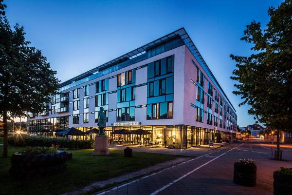 Hotel Pictures: First Hotel Kolding, Kolding