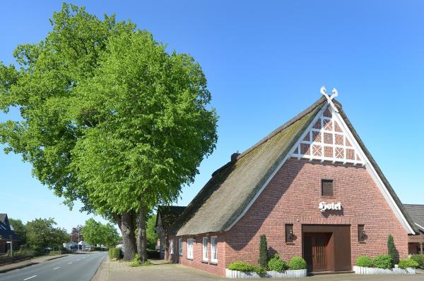 Hotel Pictures: , Buxtehude