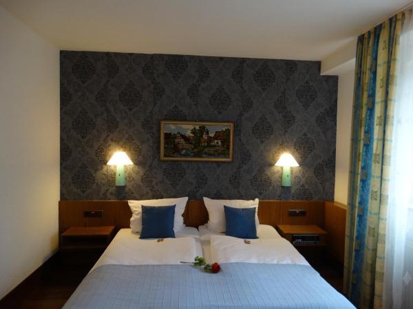 Hotel Pictures: S&L Hotel Neuss, Neuss