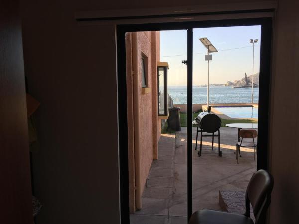 Фотографии отеля: Casa la herradura del mar, Coquimbo