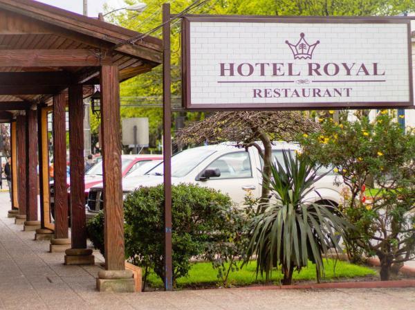 Hotel Pictures: Hotel Royal Victoria, Victoria