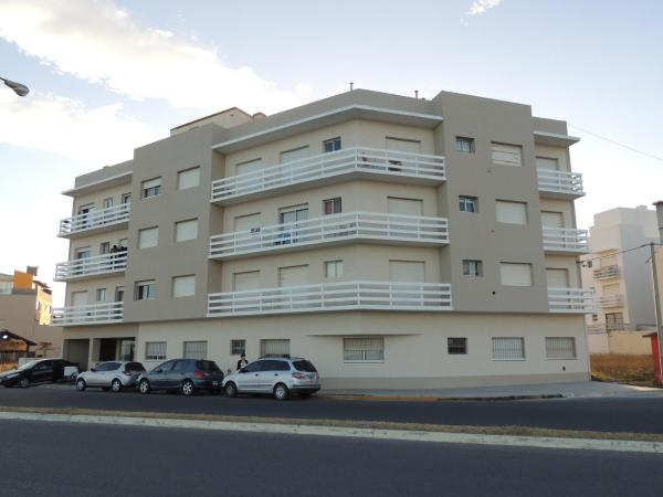 Hotellikuvia: Departamento Bellavista Frente al Mar, Miramar