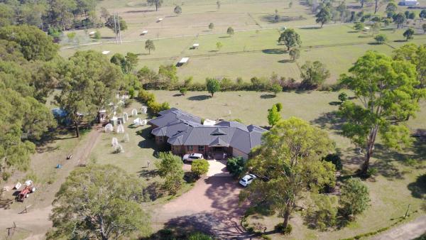 Fotos de l'hotel: Fullcircle Farm, Wilton
