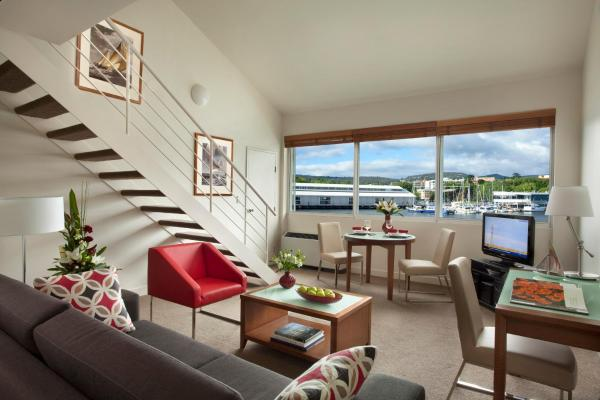 Hotel Pictures: Somerset on the Pier Hobart, Hobart
