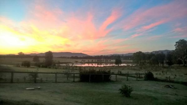 Fotos do Hotel: Black Swan Lagoon, Hunter Valley, Millfield