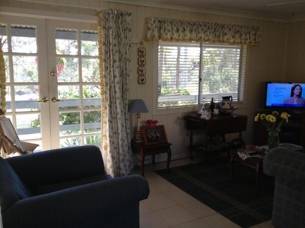 Hotellbilder: Windella Cottage, Rothbury