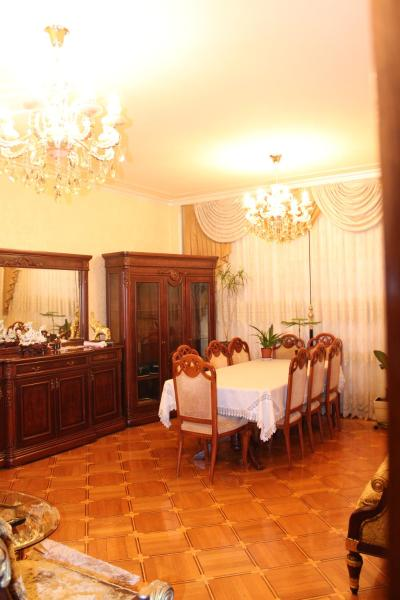 Zdjęcia hotelu: Baku Apartment, Baku