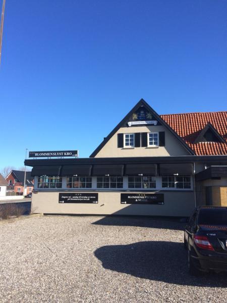 Hotel Pictures: Blommenslyst Kro, Blommenslyst