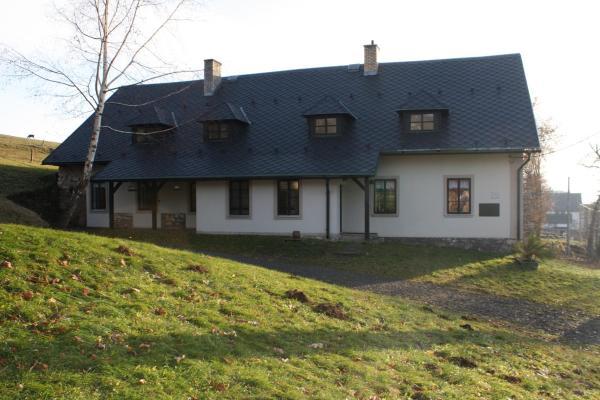 Hotel Pictures: Chata Krakenka, Dolní Morava