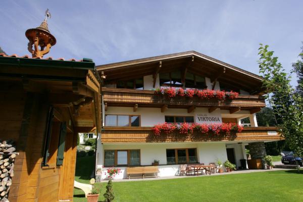 Foto Hotel: Landhaus Viktoria, Maurach