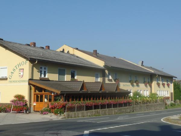 Hotellikuvia: Gasthof Hüttenwirt, Lavamünd