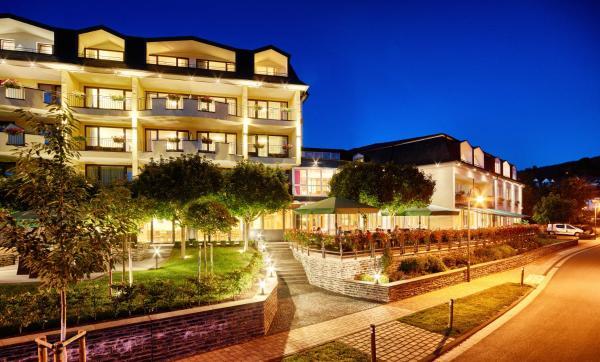 Hotelbilleder: Hotel Weis, Mertesdorf