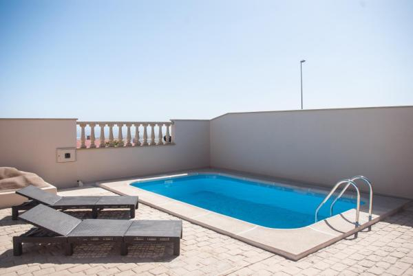Hotel Pictures: Luxurious and cosy house, panoramic sea view, Caleta De Fuste