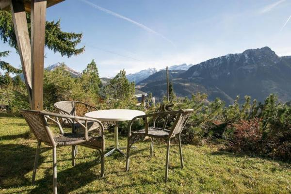 Hotel Pictures: , Leysin