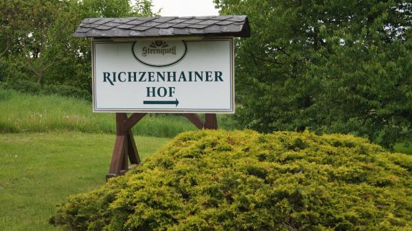 Hotel Pictures: Richzenhainer-Hof, Waldheim