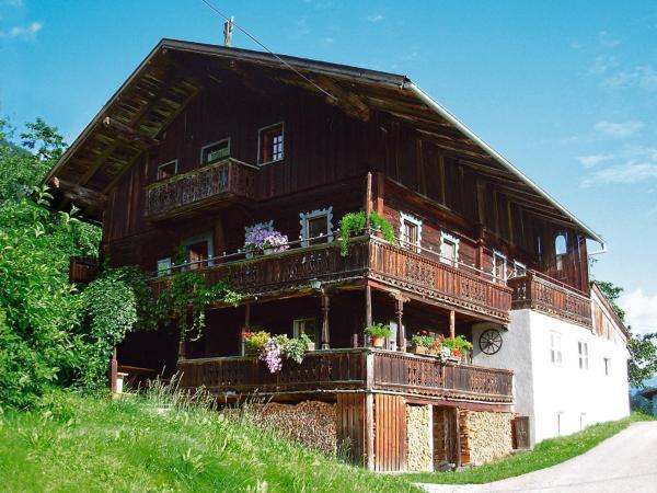 ホテル写真: Schmalzerhof (139), Fügenberg