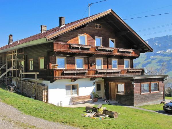 Hotelfoto's: Stockachhof (142), Fügenberg