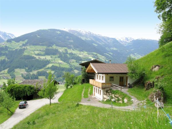 Hotelfoto's: Haus Eberharter (315), Mayrhofen