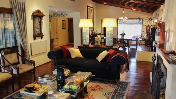 酒店图片: Conalbi Grinberg Casa Vinicola, Maipú