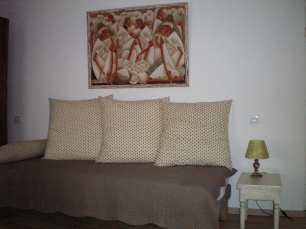 Hotel Pictures: Le Phillipe Lebel, Villeneuve-lès-Avignon