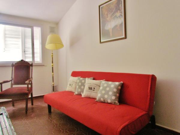 Hotelfoto's: Departamento excelente ubicación!, Mendoza