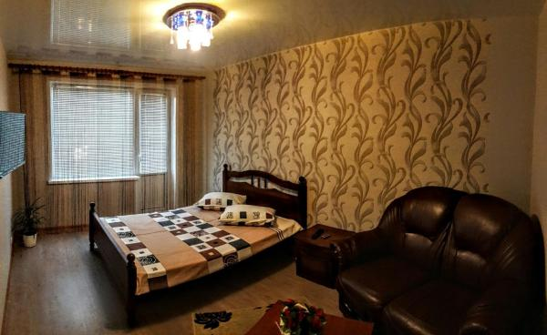 Hotel Pictures: Euro Apartment in Lida, Lida