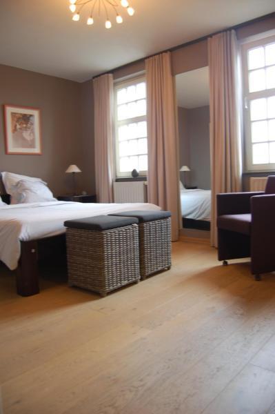 Fotografie hotelů: B&B De Peperbus, Lokeren