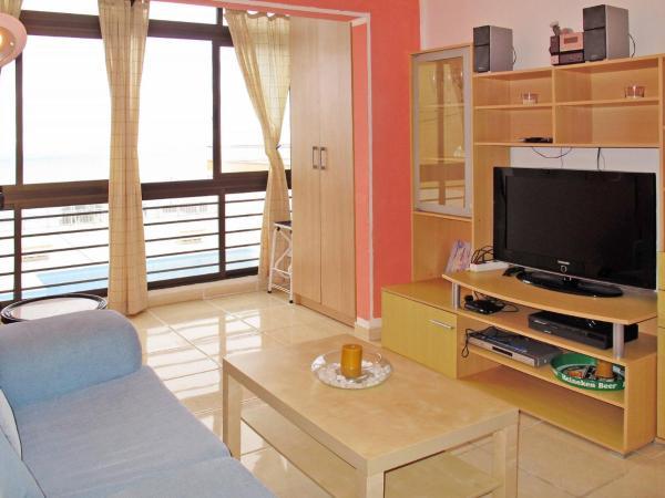 Hotel Pictures: Edificio Panama (100), Bajamar