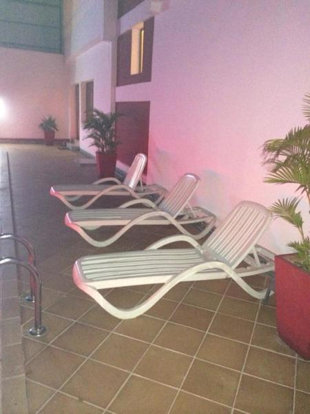 Hotel Pictures: Class Hotel, Brazzaville