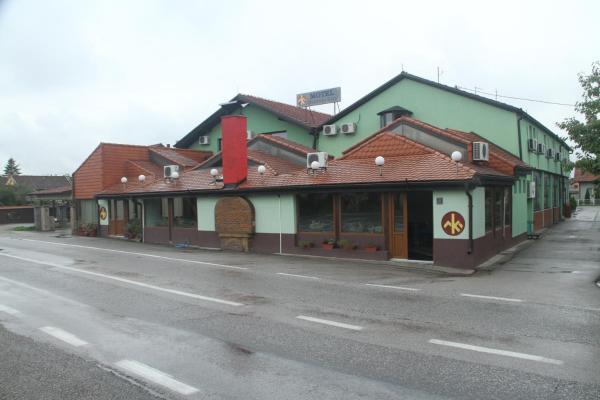 Hotellikuvia: Majevička kuća, Brčko