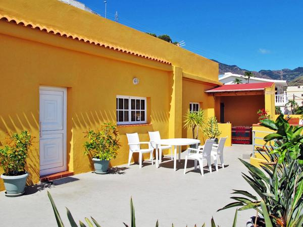 Hotel Pictures: Ferienwohnung (115), San Andrés