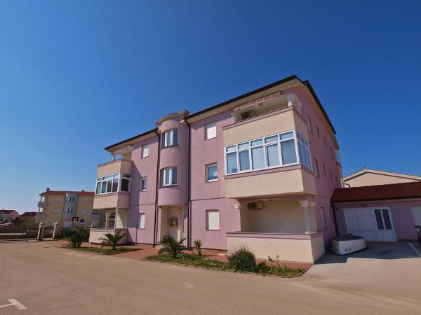 Fotos del hotel: Apartment Vlado 1032, Fažana