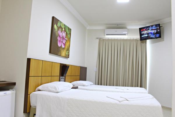Hotel Pictures: Dois Vizinhos Palace Hotel, Dois Vizinhos