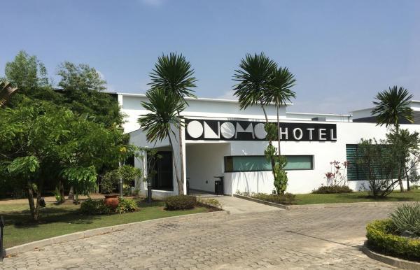 Hotel Pictures: Hotel Onomo Libreville, Libreville