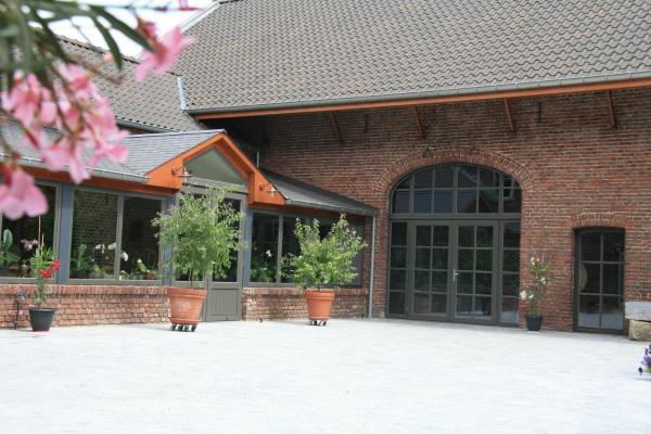ホテル写真: Hotel Oude Eycke, マースアイク