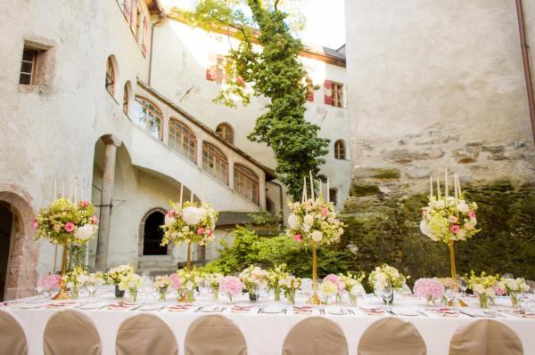 Hotelbilder: Schloss Friedberg, Volders