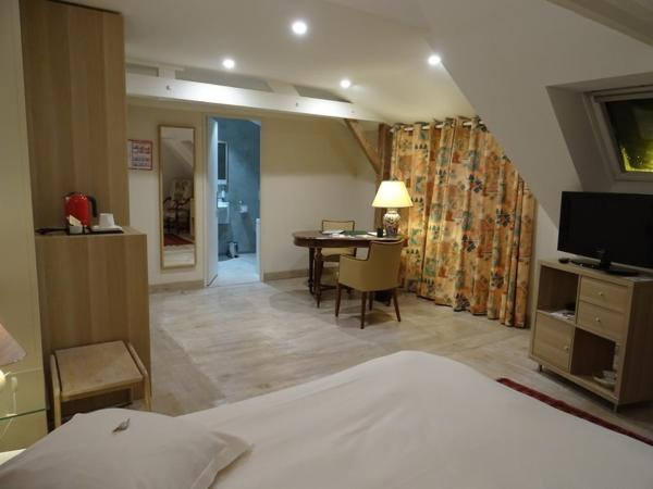 Hotel Pictures: , Brionne