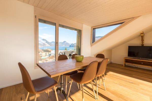 Hotel Pictures: Pilatus Apartments, Alpnach