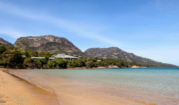 Fotos del hotel: Freycinet Lodge, Coles Bay