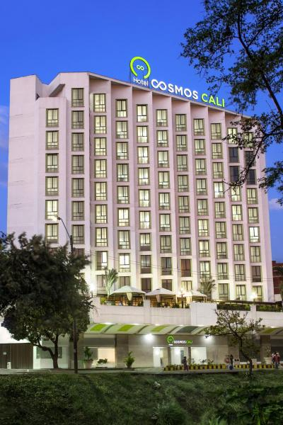 Fotos do Hotel: Cosmos Hotel - Cali, Cali