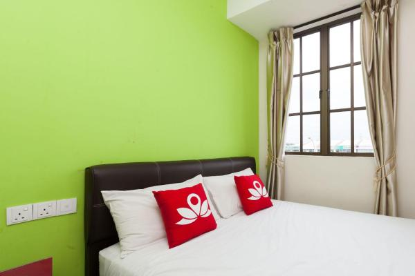 Photos de l'hôtel: ZEN Rooms Nusajaya, Johor Bahru