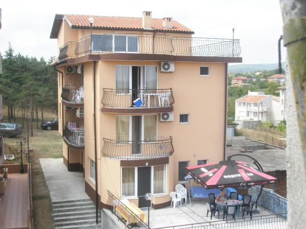 Hotelbilleder: Guest House Rai, Ahtopol
