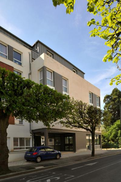 Hotel Pictures: , Chelles