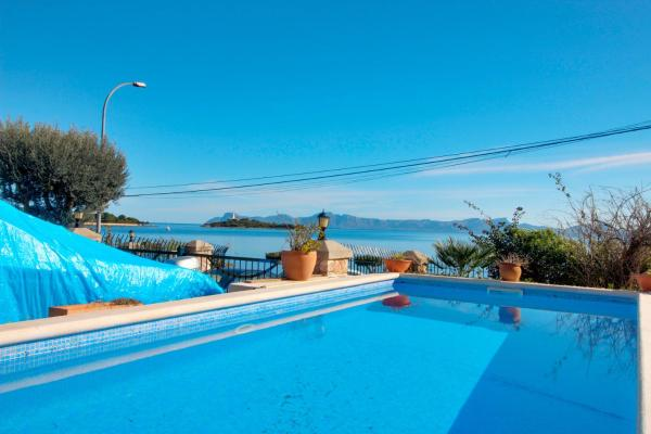 Hotel Pictures: Villa Far, Alcanada