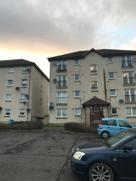 Hotel Pictures: Ladysmill Court, Falkirk