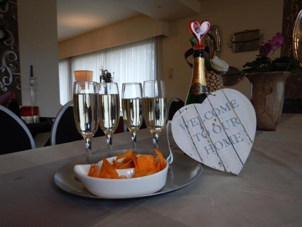 Fotos del hotel: Cocon Carbon Vakantie Huis, Beringen