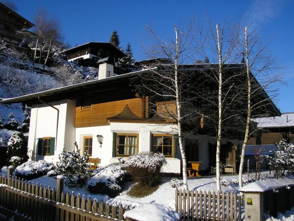 Hotelbilleder: House Staudach 2 by Apartment Managers, Kitzbühel
