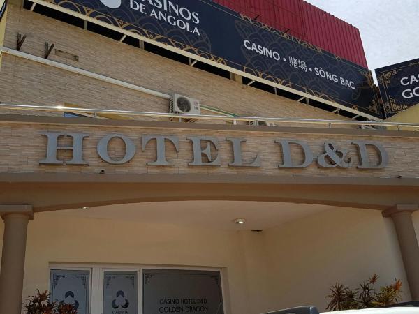 Zdjęcia hotelu: Hotel D&D, Benfica