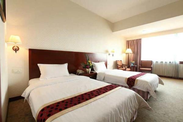 Hotel Pictures: Li Hao Hotel, Xianyang