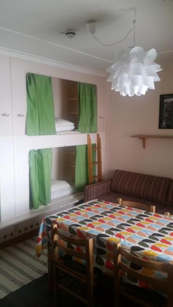 Family Room with Shared Bathroom - Pets Allowed